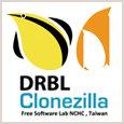 clonezilla drbl