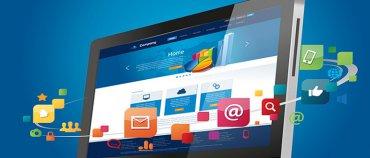 Réalisation de sites internet adapté aux PME