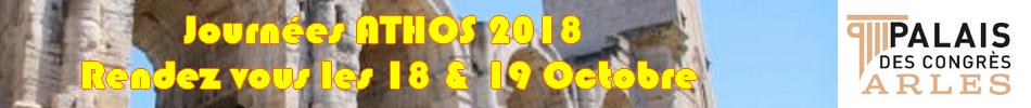 journees nationales athos 2018